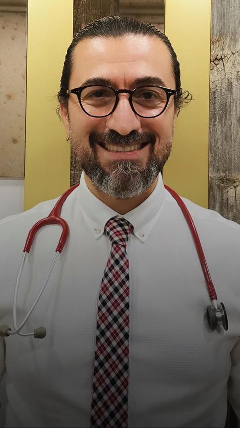 Uzm. Dr. Abdurrahman Yıldırım