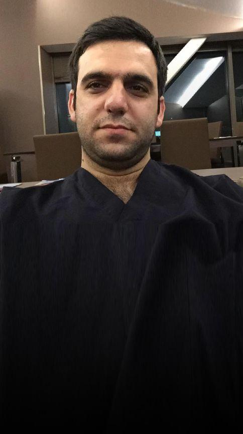 Uzm. Dr. Hasan Ali Barman