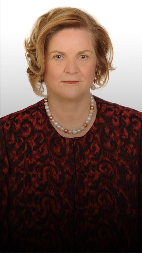 Prof. Dr. Zeynep Karakaş