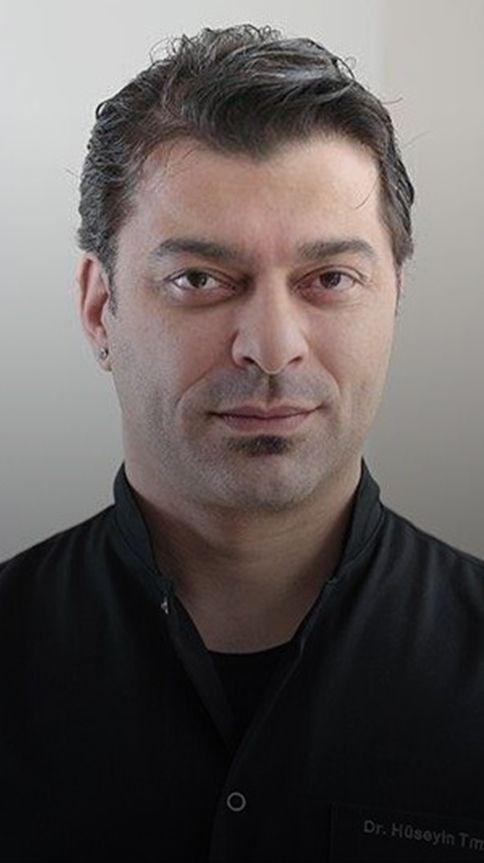 Dr. Hüseyin Tırman