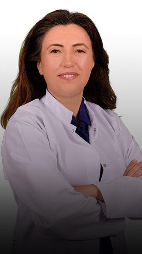 Prof. Dr. Özlem Er