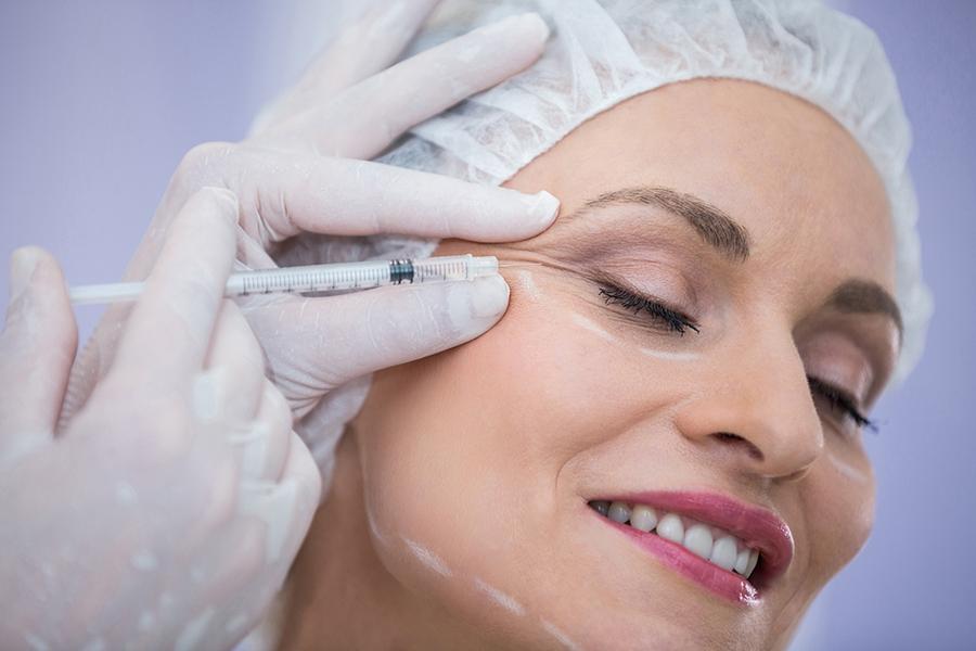 Botox Eğitimi