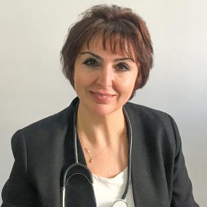 Uzm. Dr. Nur Topçu